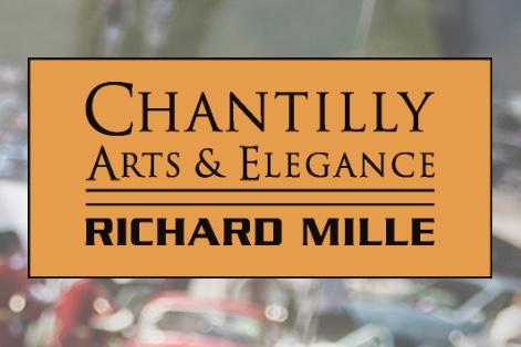 Chantilly Arts & Elegance